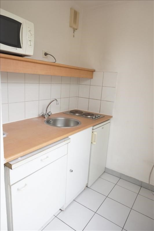 Vermietung wohnung Montpellier 434€ CC - Fotografie 5