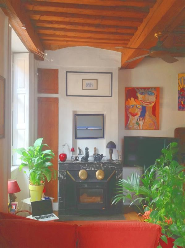 Vente appartement Lyon 5ème 315000€ - Photo 2