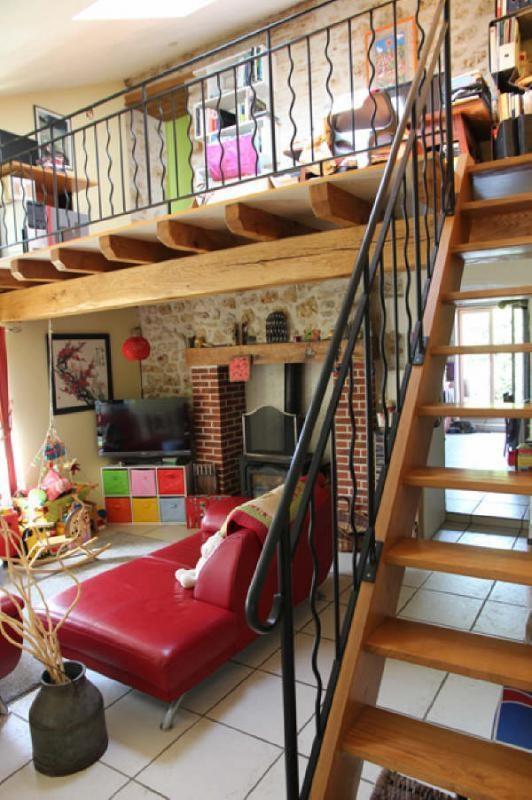 Venta  casa Marcay 126000€ - Fotografía 2