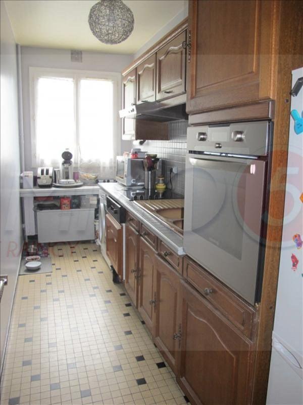 Vente appartement Les pavillons-sous-bois 143000€ - Photo 3