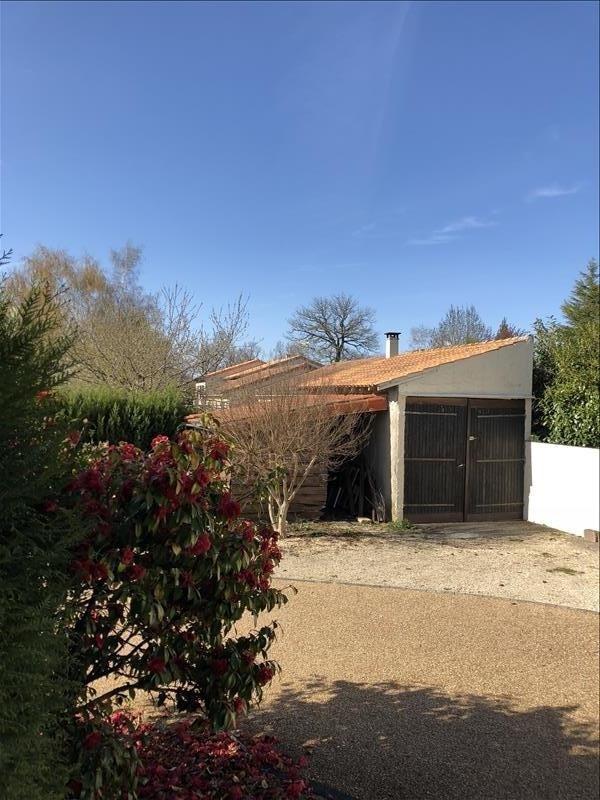 Vente maison / villa Fontaine le comte 186000€ - Photo 4