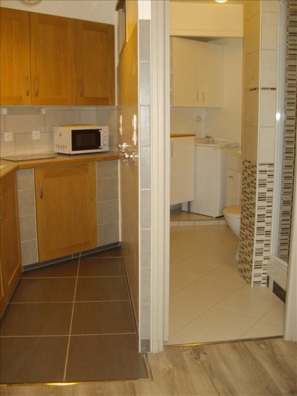 Location appartement Sens 340€ CC - Photo 4