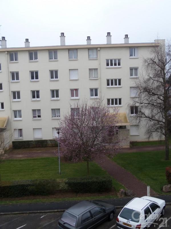 出租 公寓 Caen 570€ CC - 照片 1
