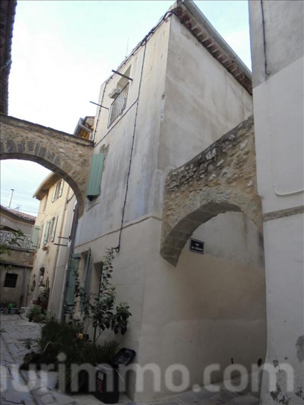 Sale house / villa St bauzille de la sylve 139000€ - Picture 1