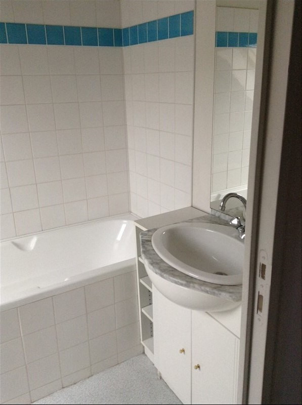 Rental apartment St quentin 415€ CC - Picture 4