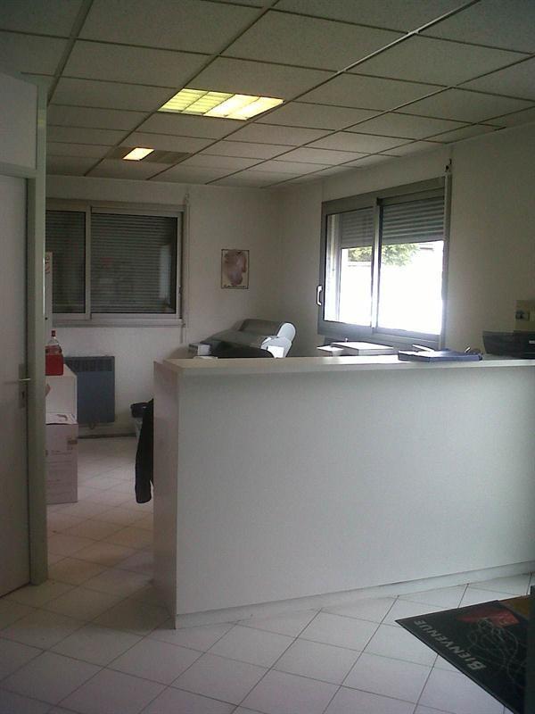 Location Bureau Eybens 0