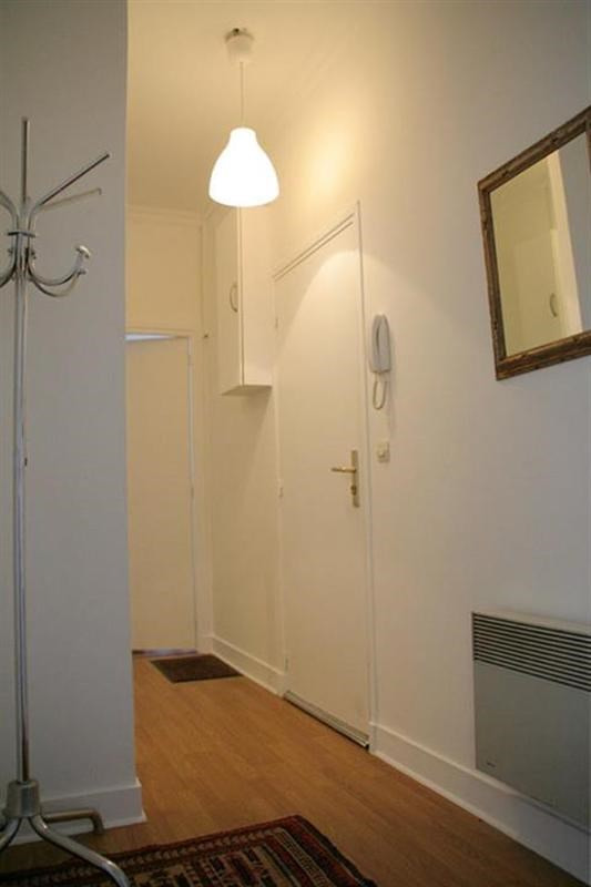 Rental apartment Fontainebleau 1 038€ CC - Picture 2