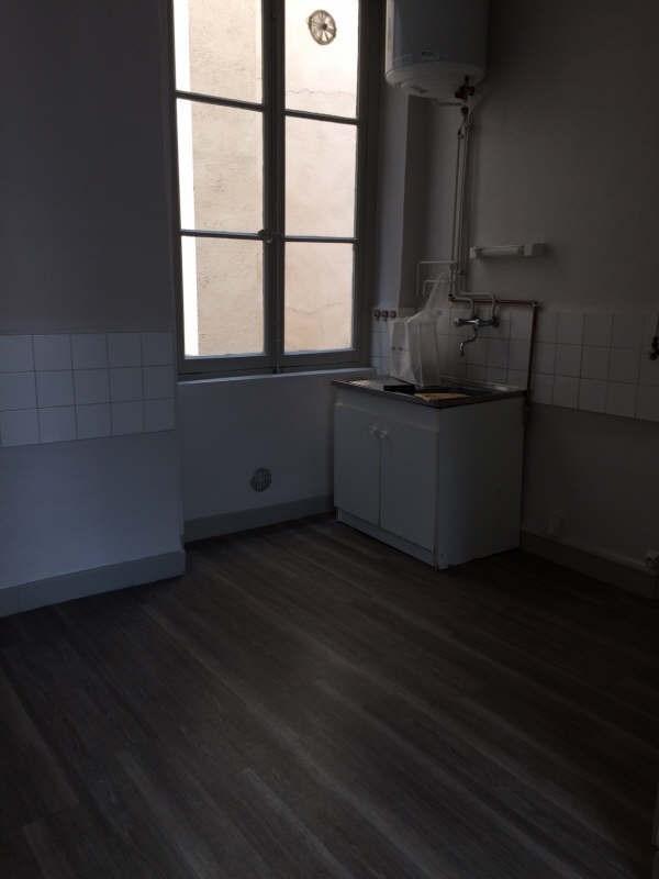 Location appartement Lyon 2ème 790€ CC - Photo 8