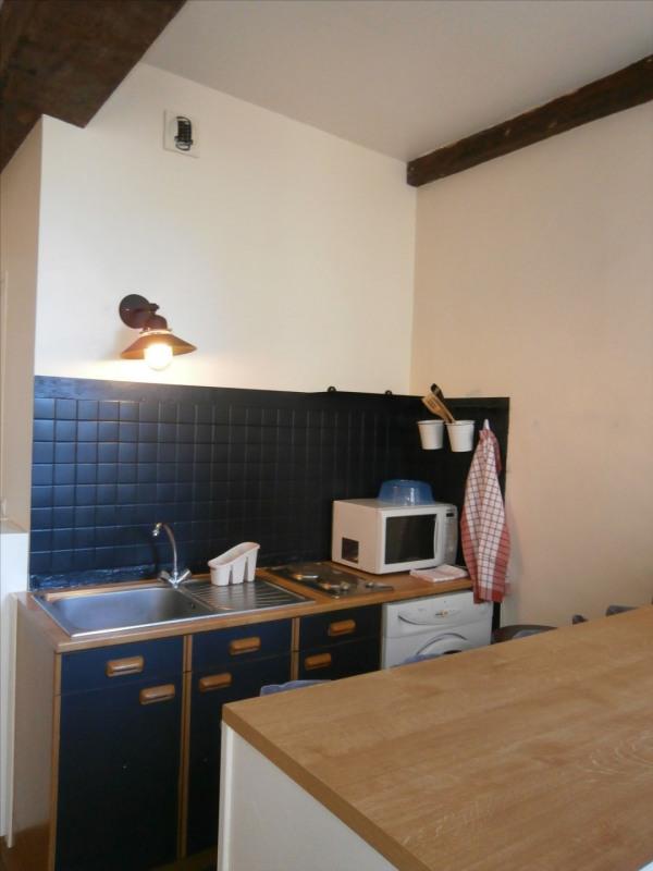 Rental apartment Fontainebleau 744€ CC - Picture 15