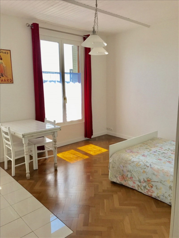 Vente appartement Arcueil 135 000€ - Photo 7