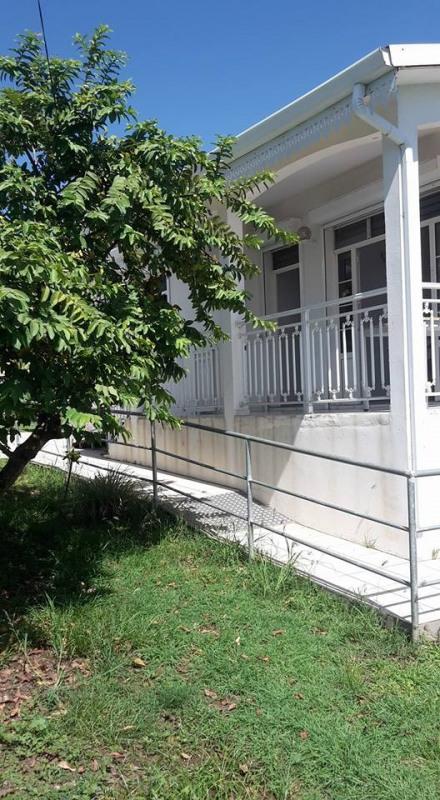 Sale house / villa Baillif 294000€ - Picture 8