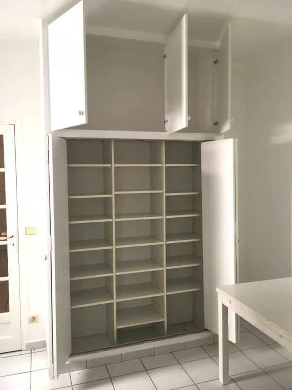 Rental apartment Vincennes 1100€ CC - Picture 10