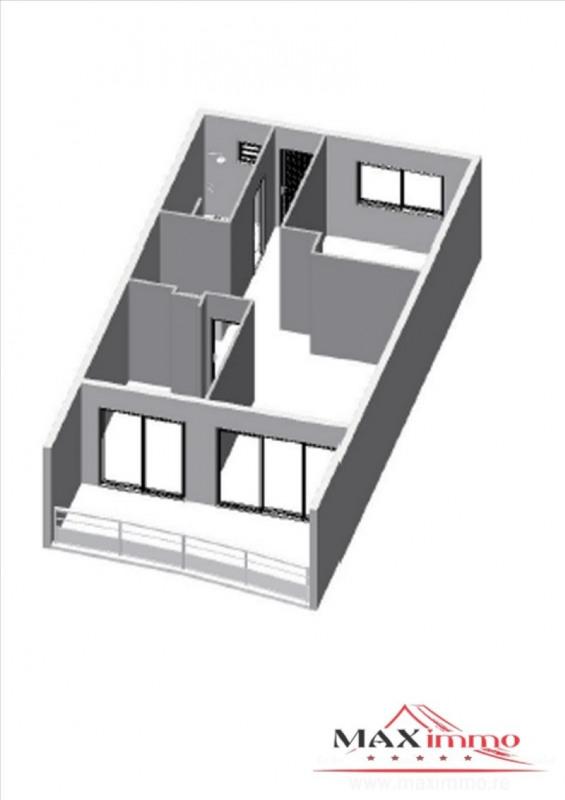 Vente appartement St denis 247800€ - Photo 1