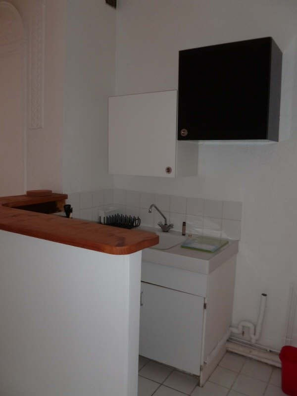 Rental apartment Toulouse 493€ CC - Picture 6