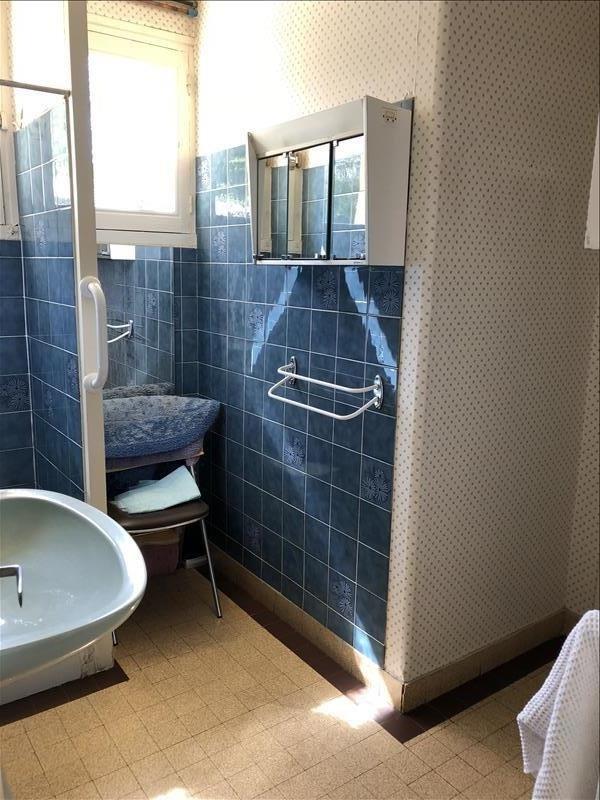 Vente maison / villa Smarves 128000€ - Photo 7