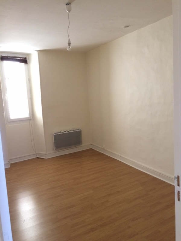 Rental apartment Poitiers 475€ CC - Picture 5