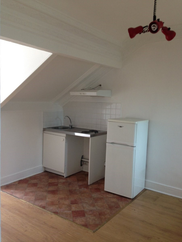 Rental apartment Montreuil 959€ CC - Picture 7