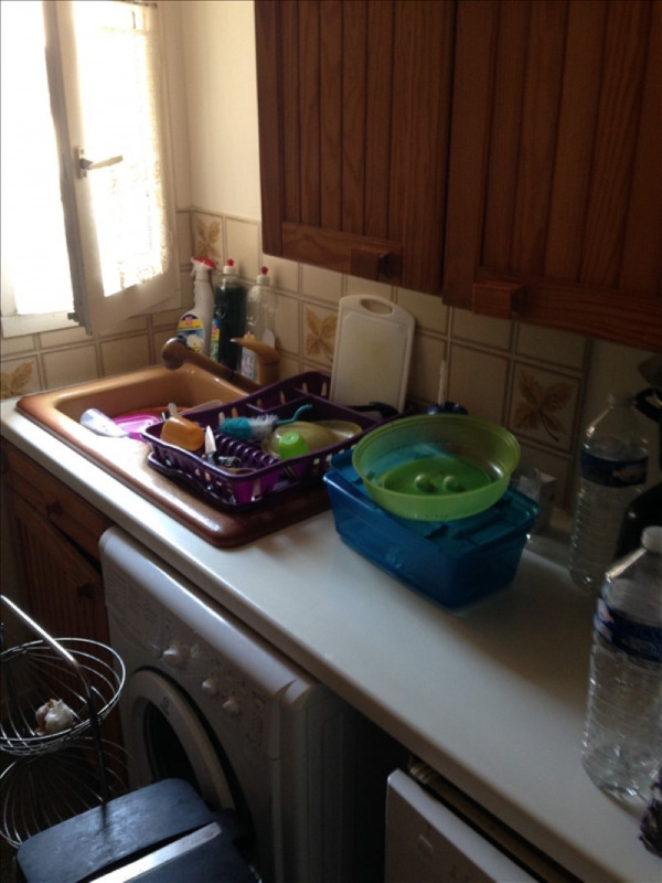 Vente appartement Livry gargan 163000€ - Photo 4