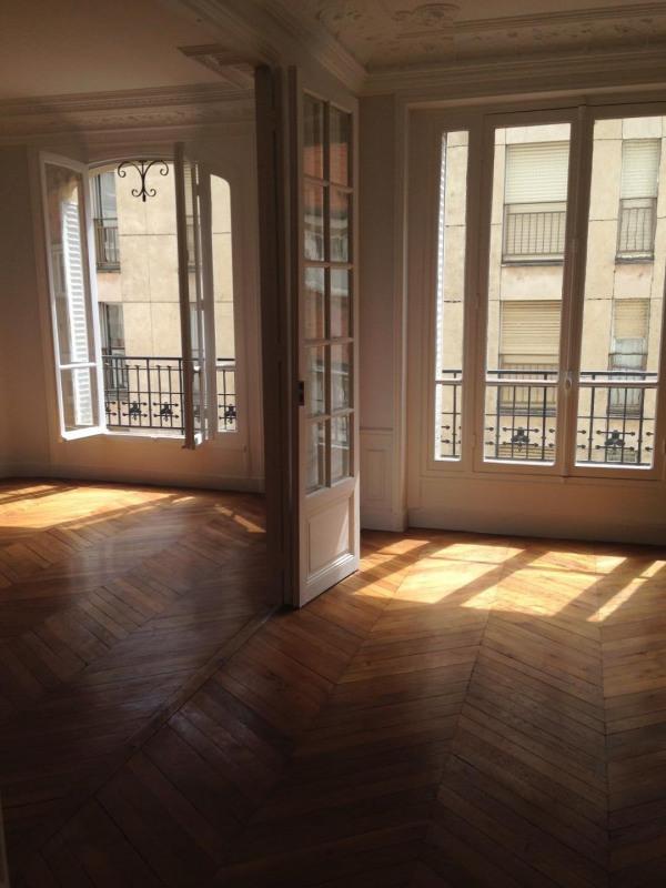 Location appartement Paris 15ème 2300€ CC - Photo 1