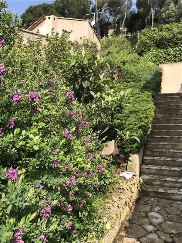 Vente de prestige maison / villa Toulon 595000€ - Photo 4