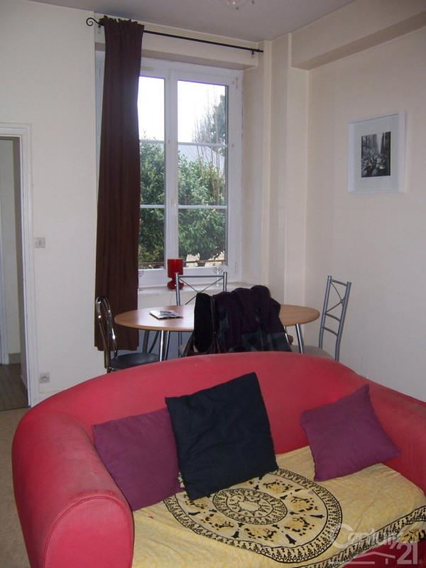 Locação apartamento 14 528€ CC - Fotografia 1