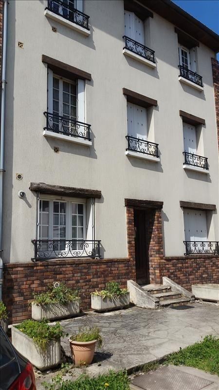 Location appartement Savigny sur orge 552€ CC - Photo 1