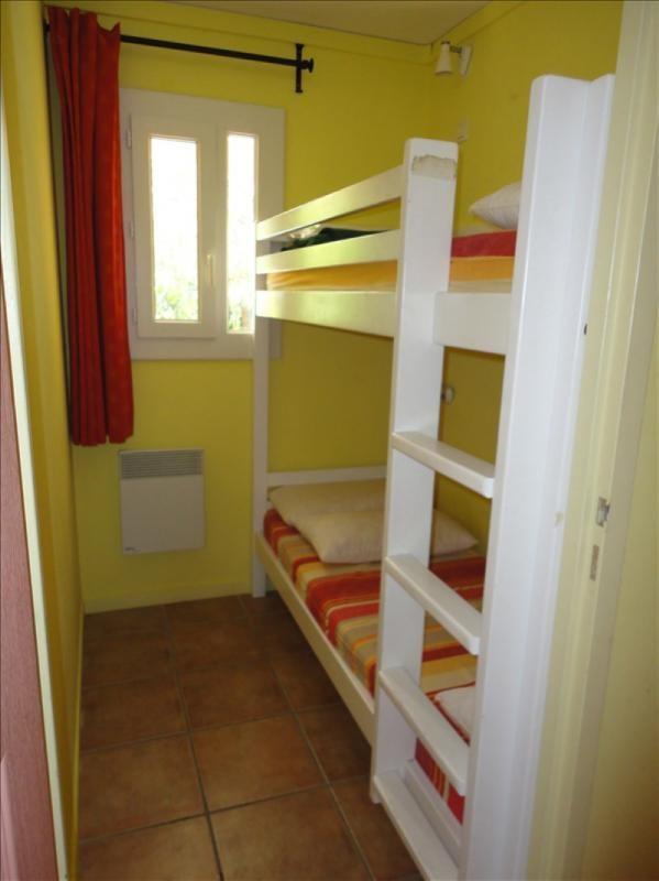 Vente appartement Le lavandou 184000€ - Photo 7