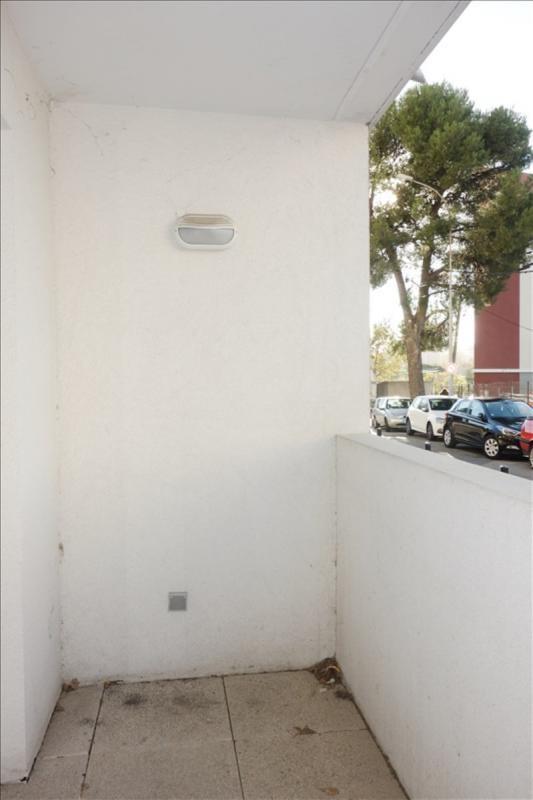 Locação apartamento Seyne sur mer 500€ CC - Fotografia 4