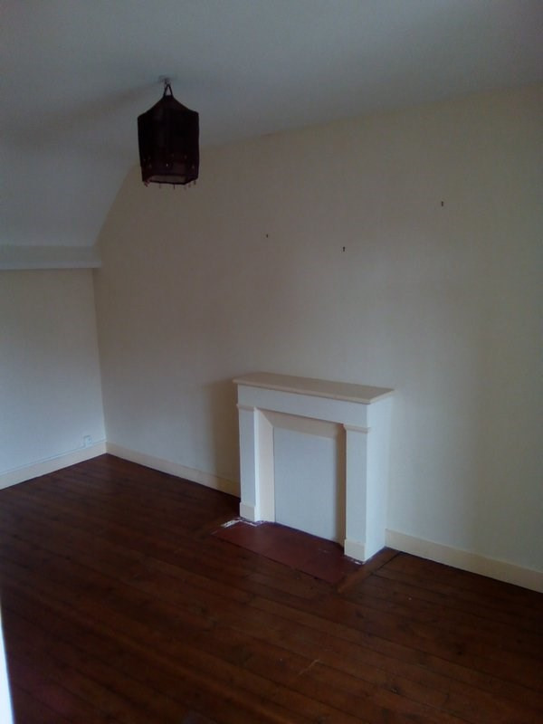Location appartement Canisy 420€ CC - Photo 5