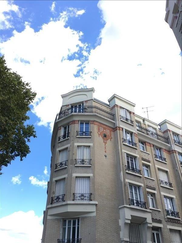 Verkauf wohnung Courbevoie 399000€ - Fotografie 6