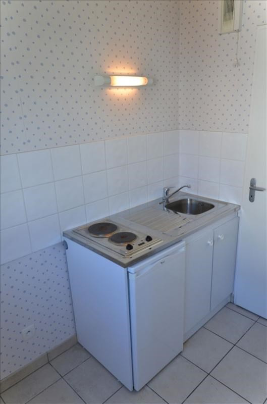 Rental apartment Bellignat 390€ CC - Picture 7