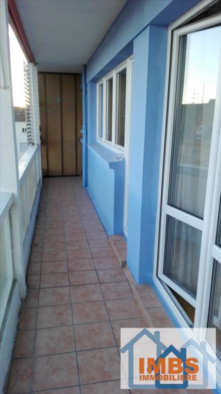 Venta  apartamento Mulhouse 99000€ - Fotografía 8