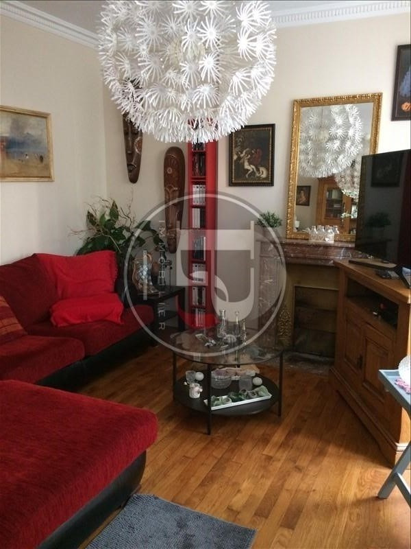 Revenda apartamento Le pecq 241000€ - Fotografia 1