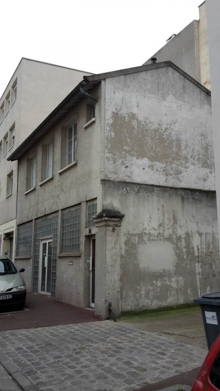 Vente Local commercial Issy-les-Moulineaux 0