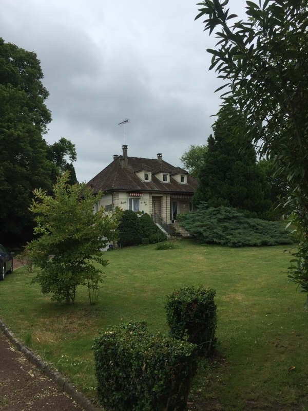 Sale house / villa Ste genevieve 365960€ - Picture 1