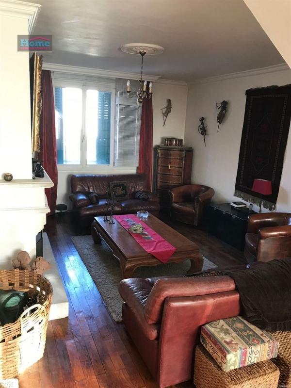 Vente maison / villa Sartrouville 420000€ - Photo 5