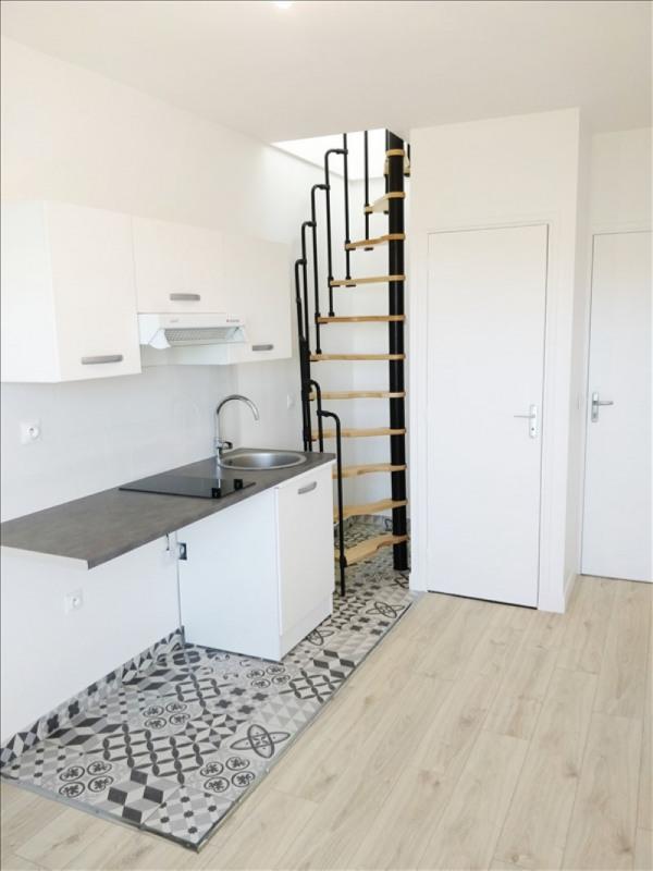 Alquiler  apartamento Pantin 650€ CC - Fotografía 1