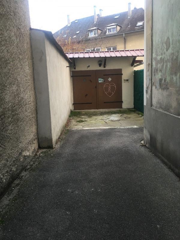 Vente appartement Colmar 150000€ - Photo 4