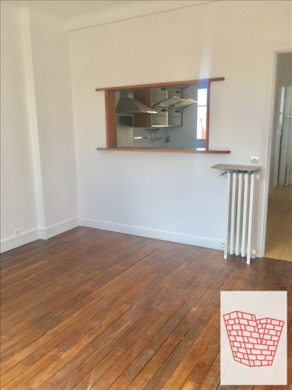 Location appartement Colombes 1 025€ CC - Photo 4