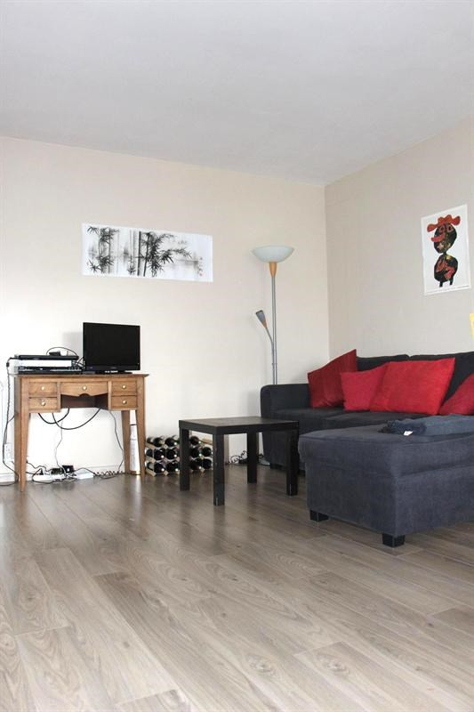 Vente appartement Lille 148000€ - Photo 3