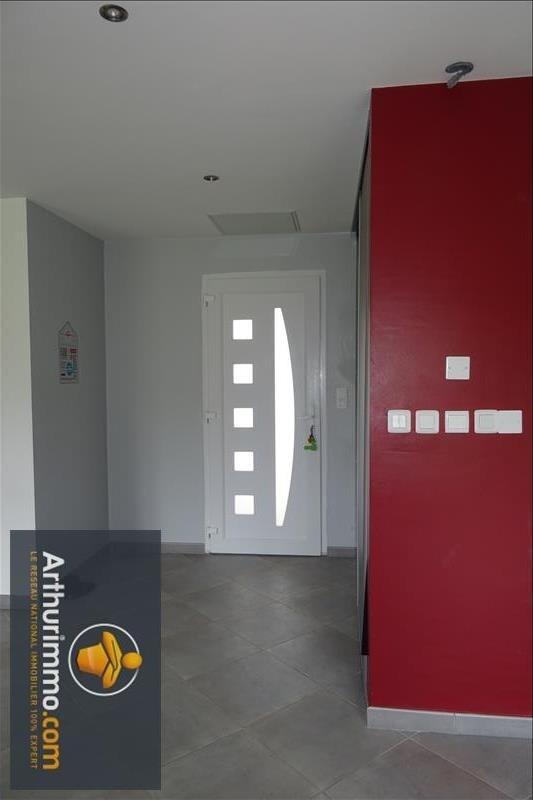 Vente maison / villa Plaintel 198700€ - Photo 4