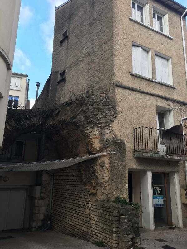Location local commercial Poitiers 300€ +CH/ HT - Photo 1