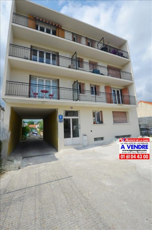 Vente appartement Houilles 208000€ - Photo 1
