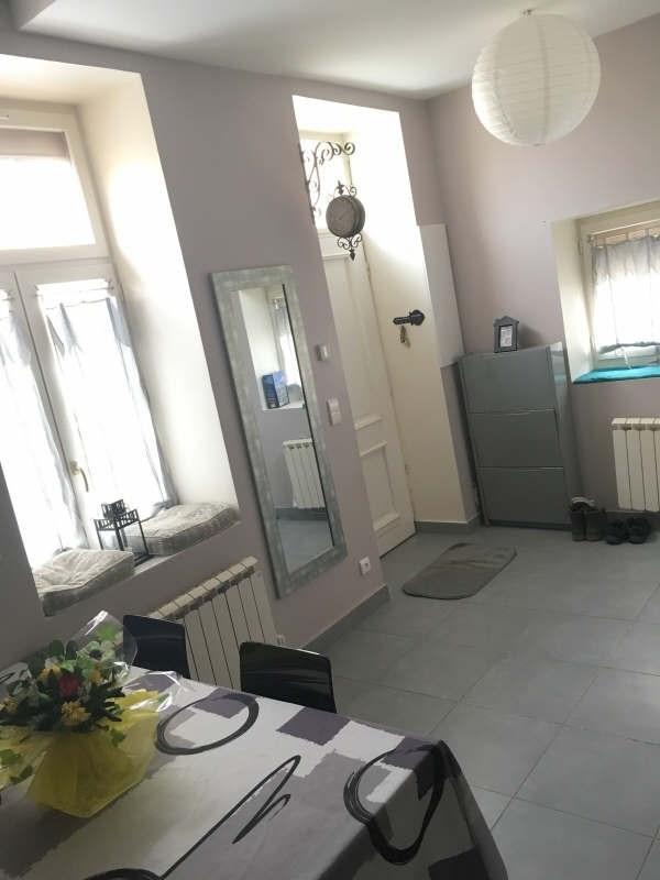 Sale apartment Asnieres sur oise 173000€ - Picture 3