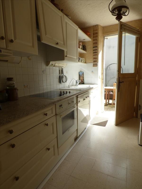 Vente maison / villa Courteuil 398000€ - Photo 7
