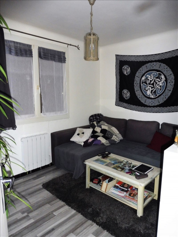 Revenda apartamento Orange 102000€ - Fotografia 3