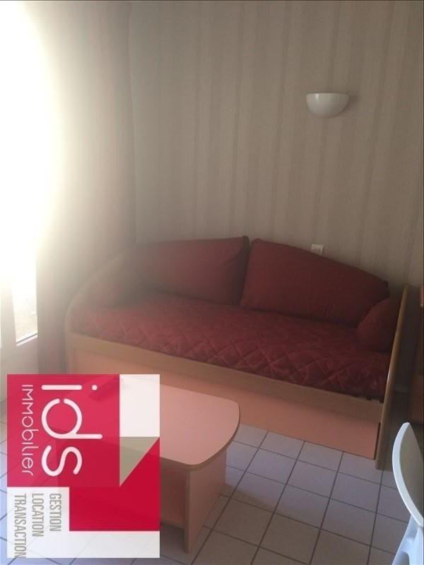 Location appartement Allevard 400€ CC - Photo 2