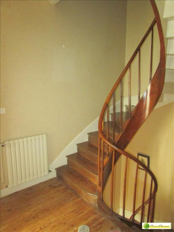 Sale house / villa Beauvais sur matha 220000€ - Picture 7