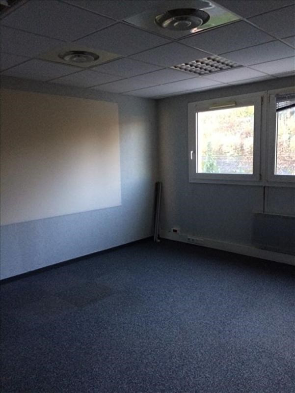 Rental office Bourgoin jallieu 1472,67€ CC - Picture 4
