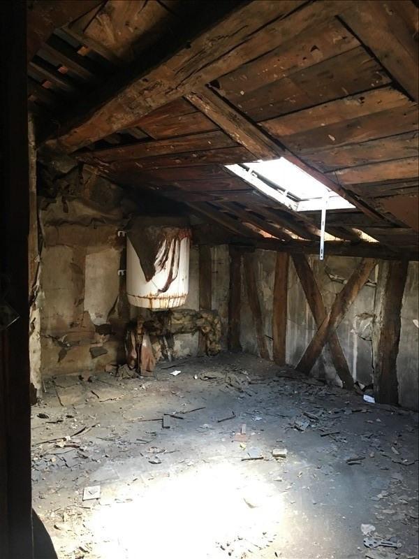 Vente appartement Rouen 155000€ - Photo 5